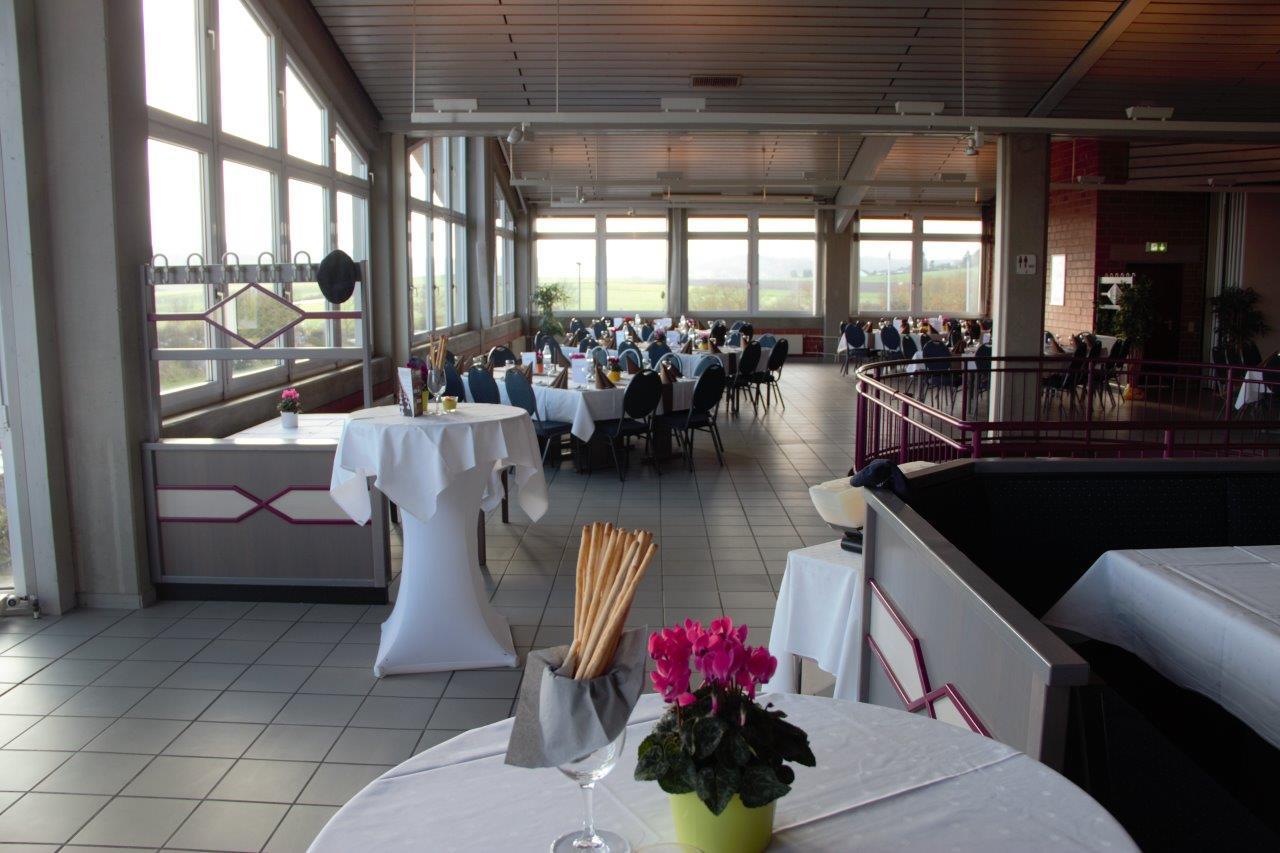 Restaurant Hessenhalle 1