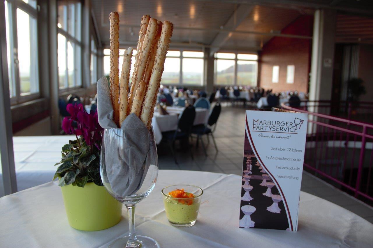 Restaurant Hessenhalle 2