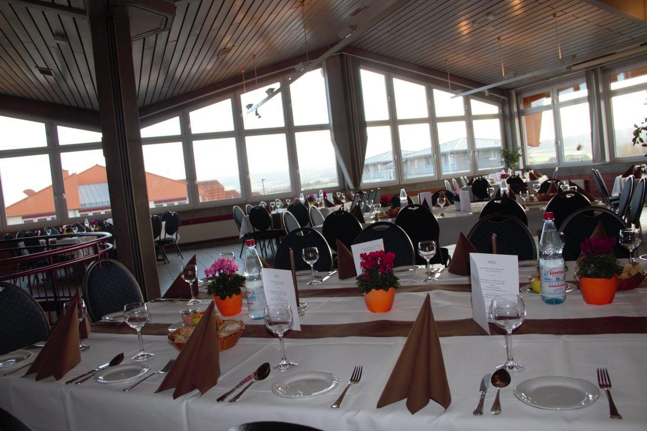 Restaurant Hessenhalle 3