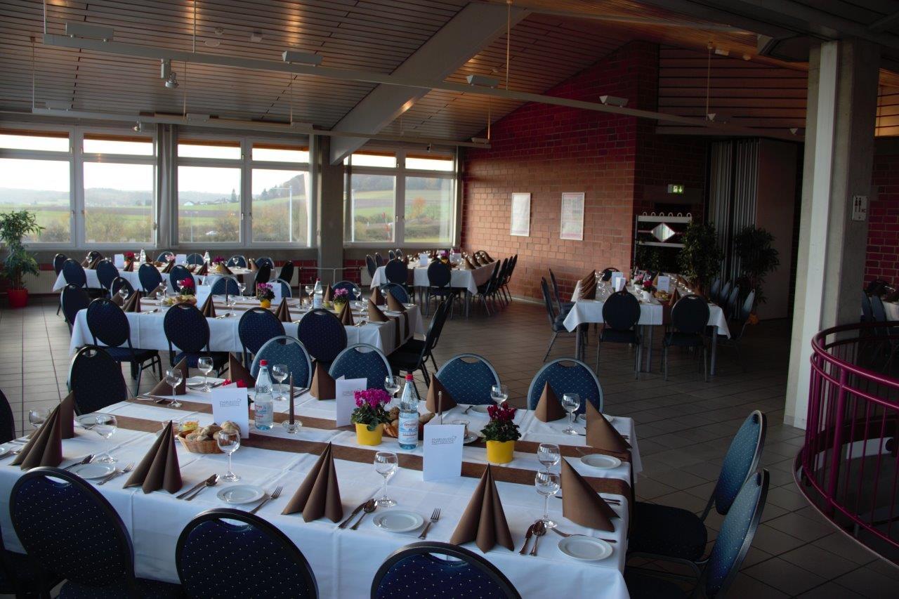 Restaurant Hessenhalle 4