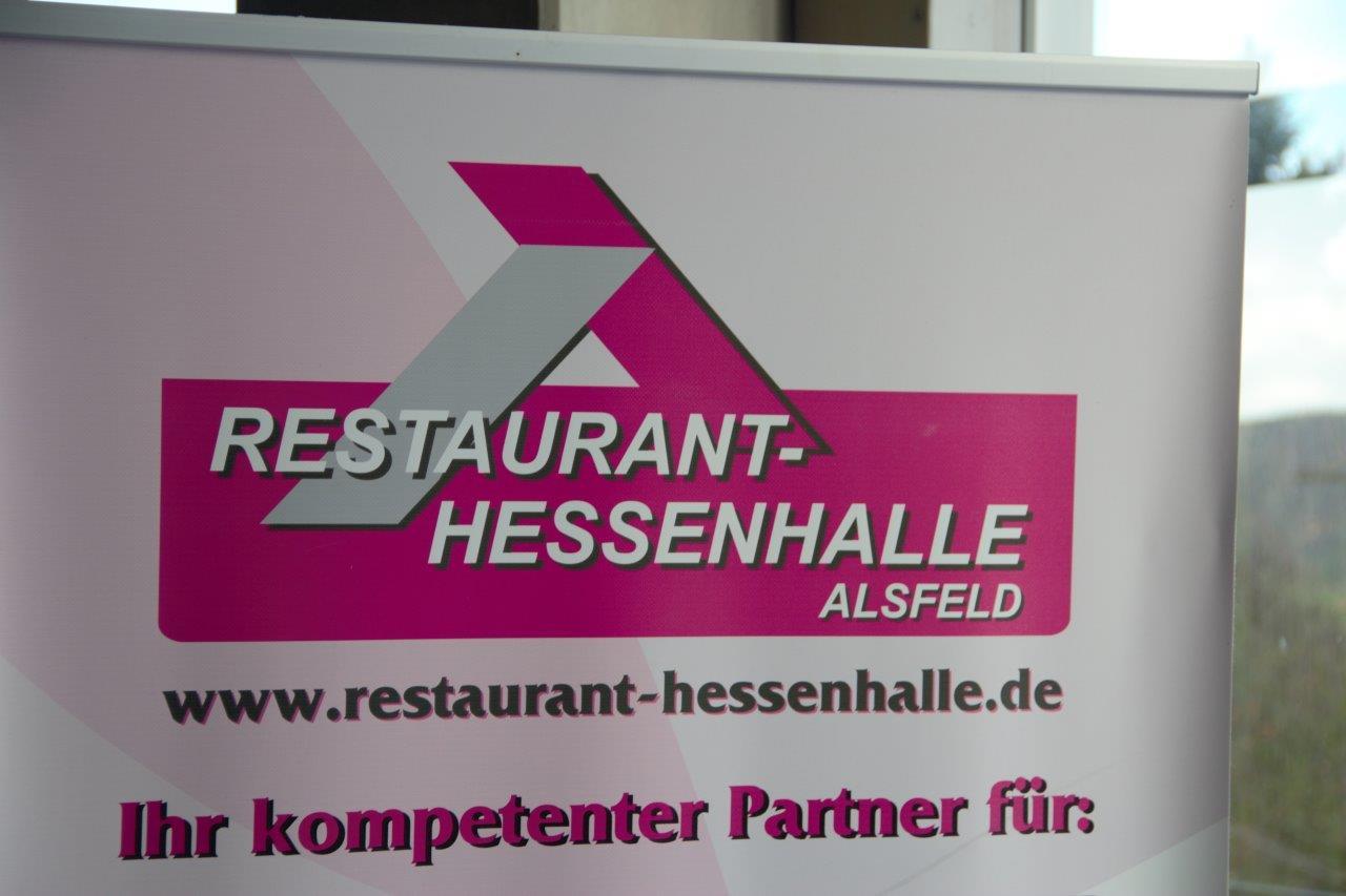 Restaurant Hessenhalle